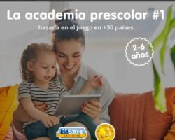 Mejores aplicaciones educativas por edades para Descargar Gratis