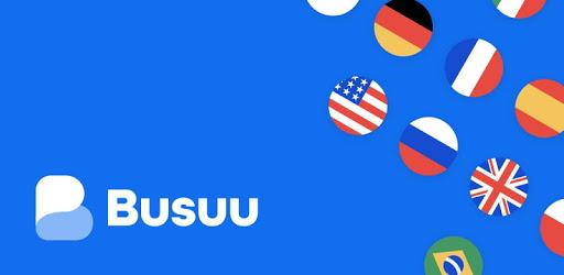 Busuu-app