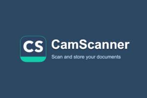 7 Mejores aplicaciones para escanear documentos desde el Movil