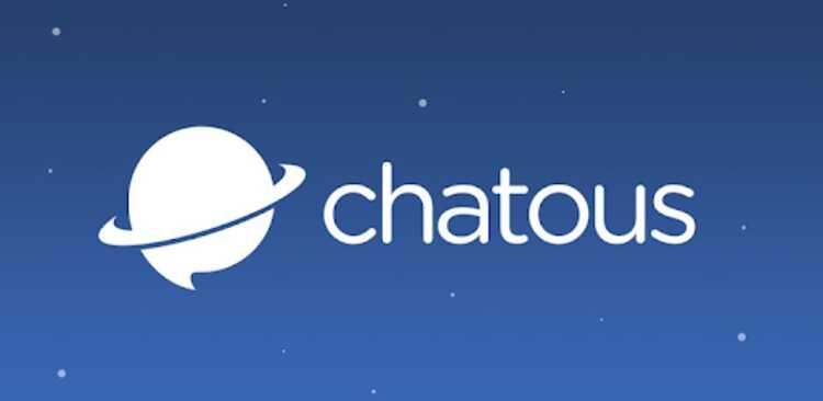 Chatous-app