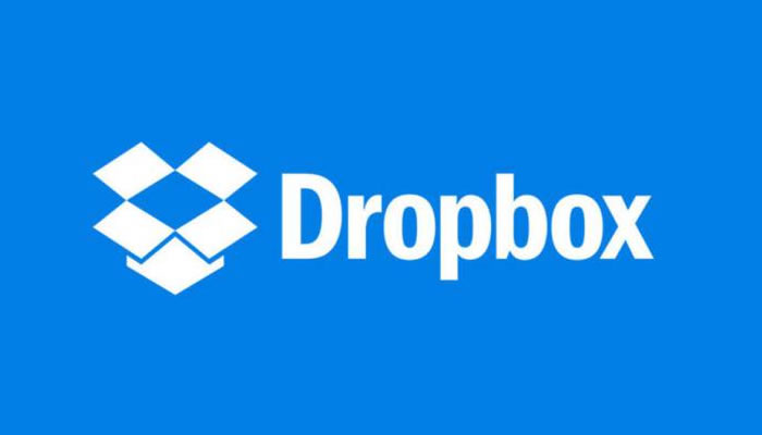 aplicacion para escanear documentos - Dropbox