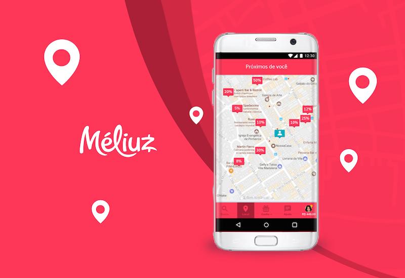 Méliuz-app
