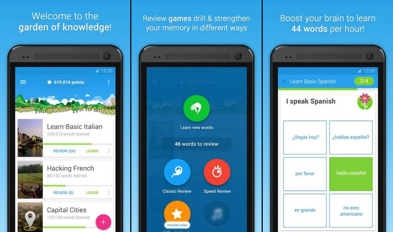 Memrise-app