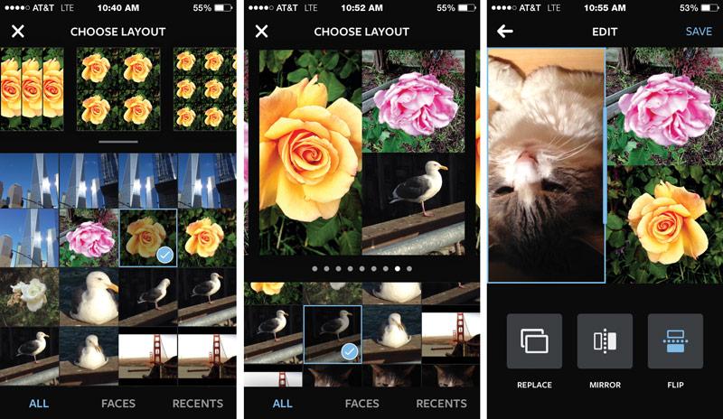 Photo-Collage-app