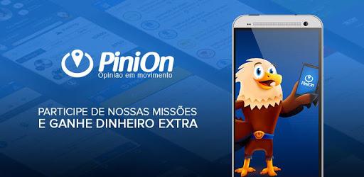 Pinion-app