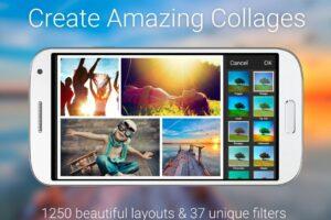 Aplicaciones para Hacer Montajes de Fotos