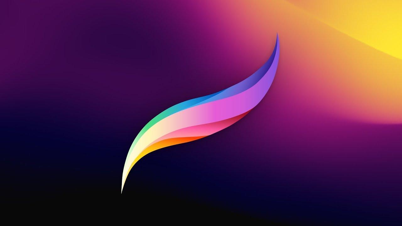 procreate app para dibujar en tablet
