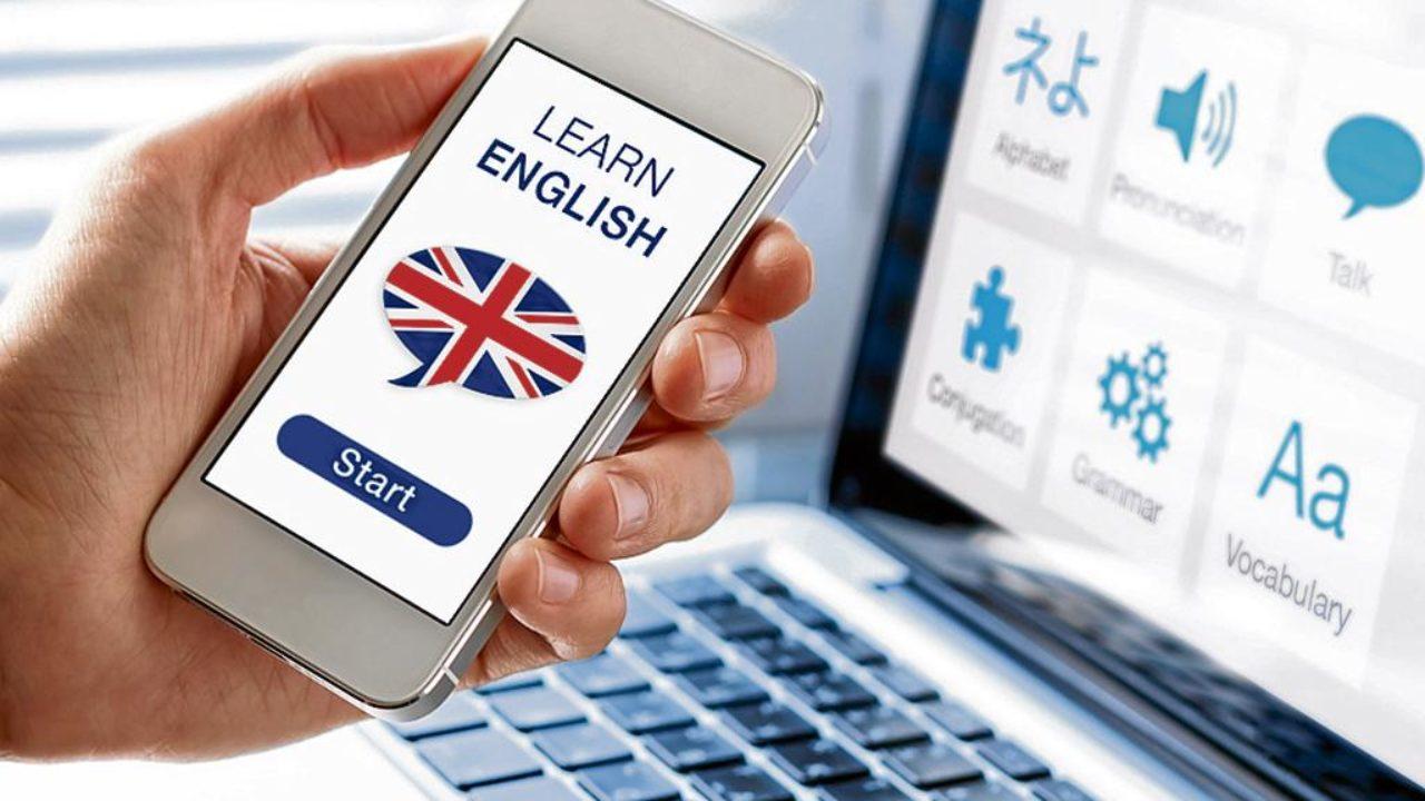 5 Mejores Aplicaciones Para Aprender Ingles Gratuitas 2021