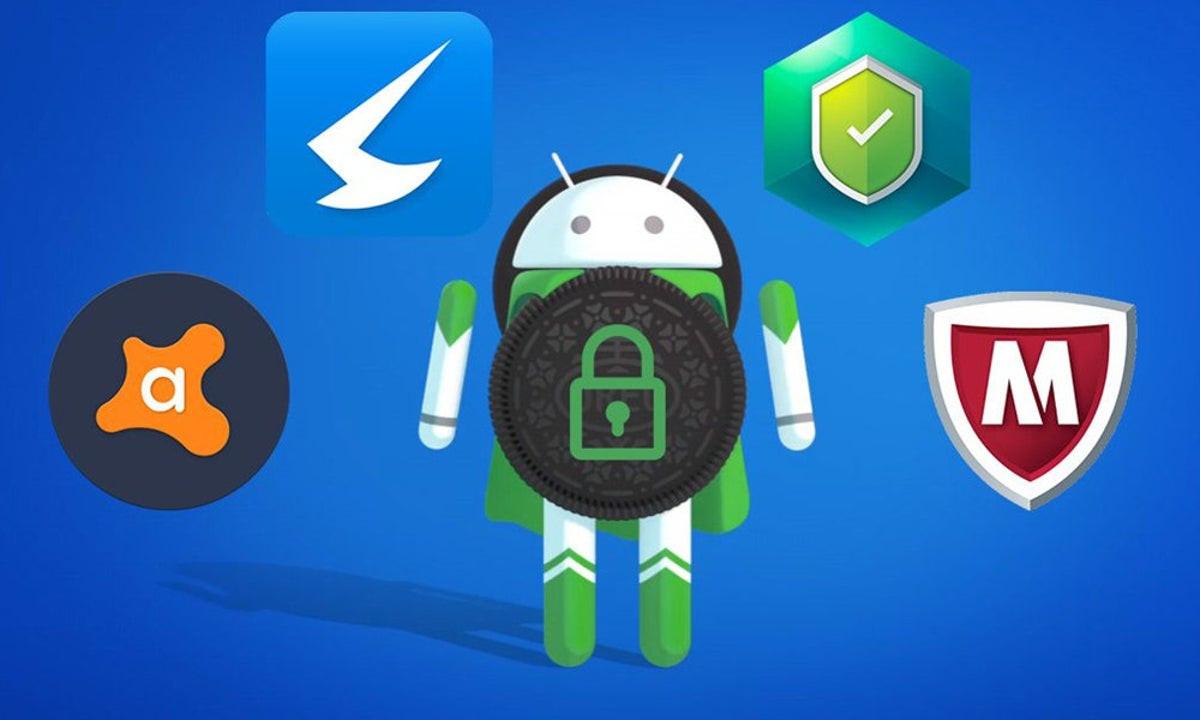 aplicaciones antivirus para celulares