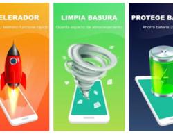 Las mejores Aplicaciones  para limpiar el móvil y optimizar el rendimiento