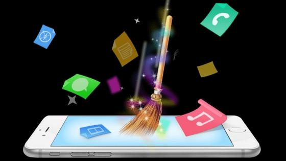 10 mejores aplicaciones para limpiar tu móvil