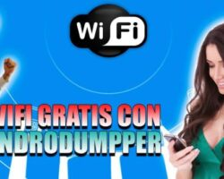 Las mejores aplicaciones para hackear WiFi y acceder a Internet