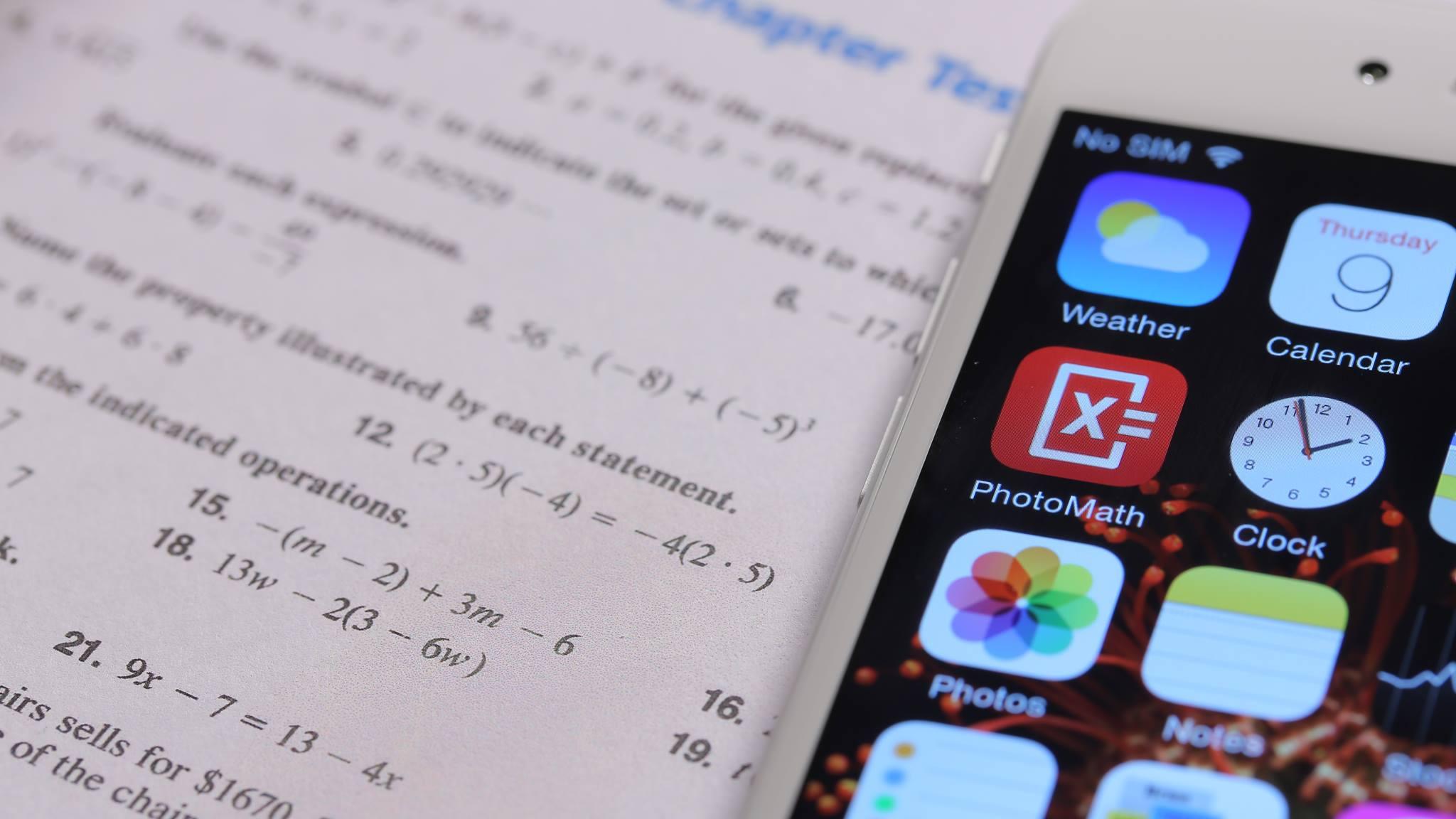 app resolver ecuaciones