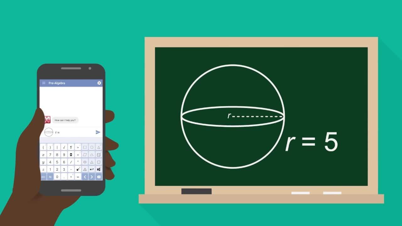 app resolver ecuaciones matematicas